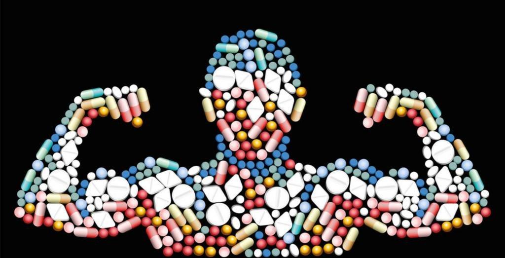 станабол в таблетках отзывы