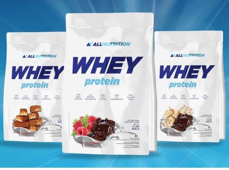 дешевый протеин