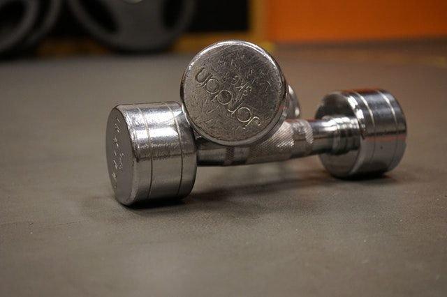 упражнения для набора массы
