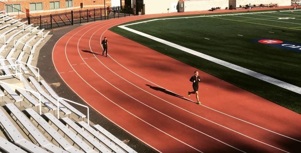 интервальный бег как правильно бегать