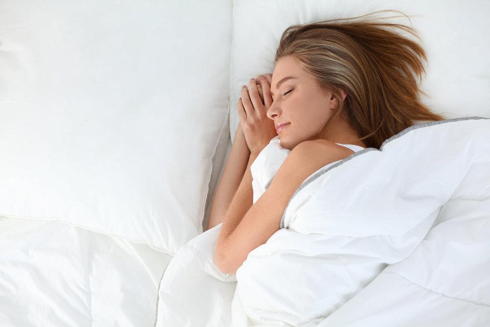 Недостаток сна вызывает голод
