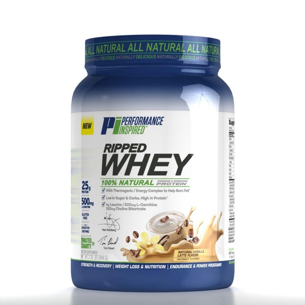 разновидности протеина для похудения