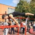 Программы тренировок воркаут для начинающих и опытных спортсменов