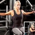 Грудные мышцы. Как увеличить мышцы: упражнения на грудные мышцы в домашних условиях