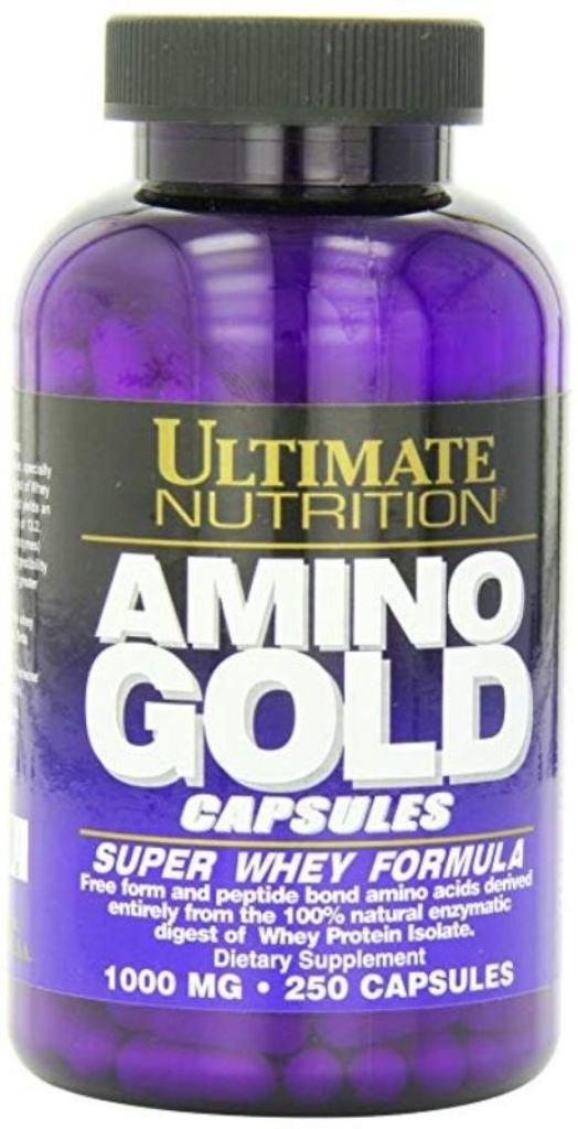 Amino Gold
