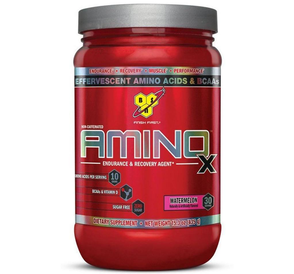 Amino X препарат