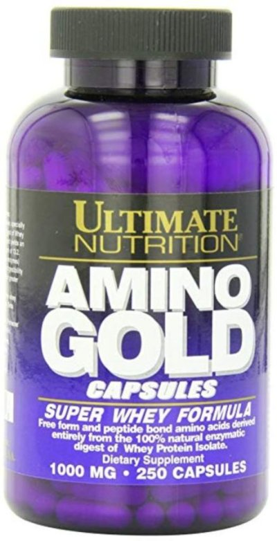 Лучшие аминокислоты: обзор препаратов, применение, эффективность, отзывы