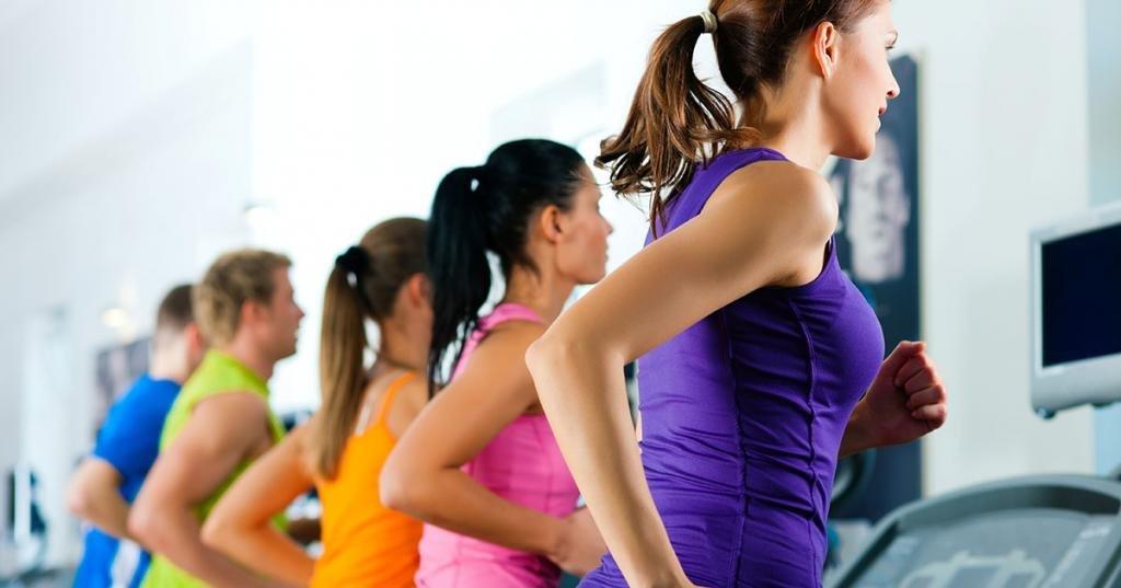 энергозатратные упражнения