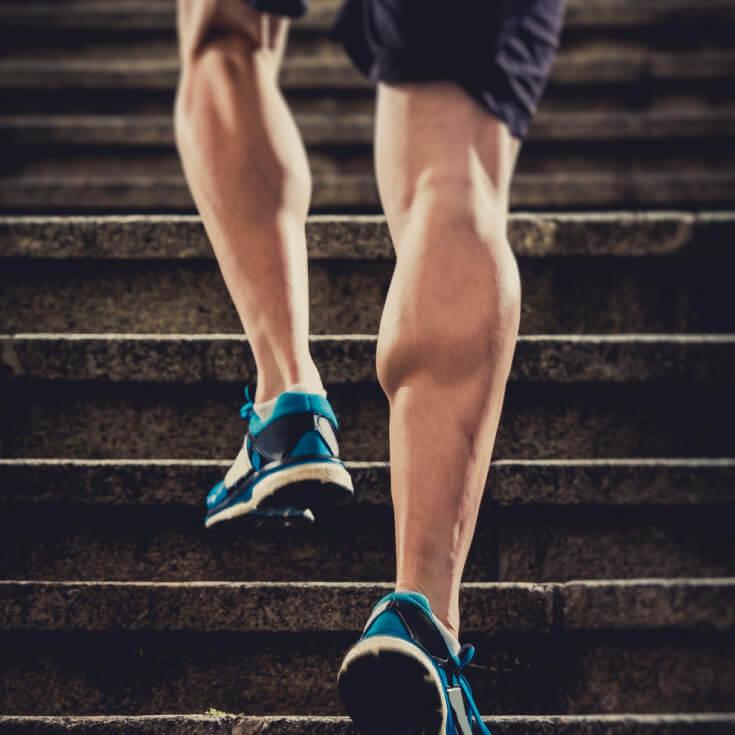 Шагание по лестнице