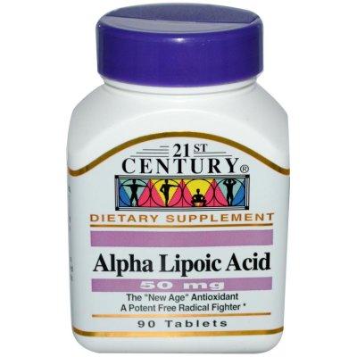 Альфа-липоевая кислота: свойства, инструкция по применению, состав и отзывы