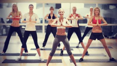 Комплекс статических упражнений: польза статики для развития силы и массы