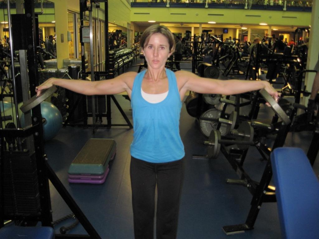 8 на 8 упражнения