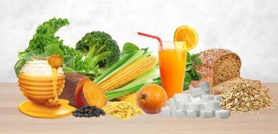Сложные углеводы для набора мышечной массы: список продуктов для мужчин и женщин