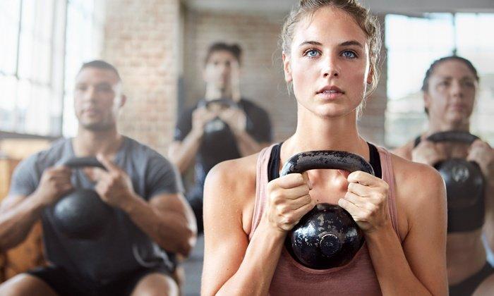 Упражнения для силы мышц рук