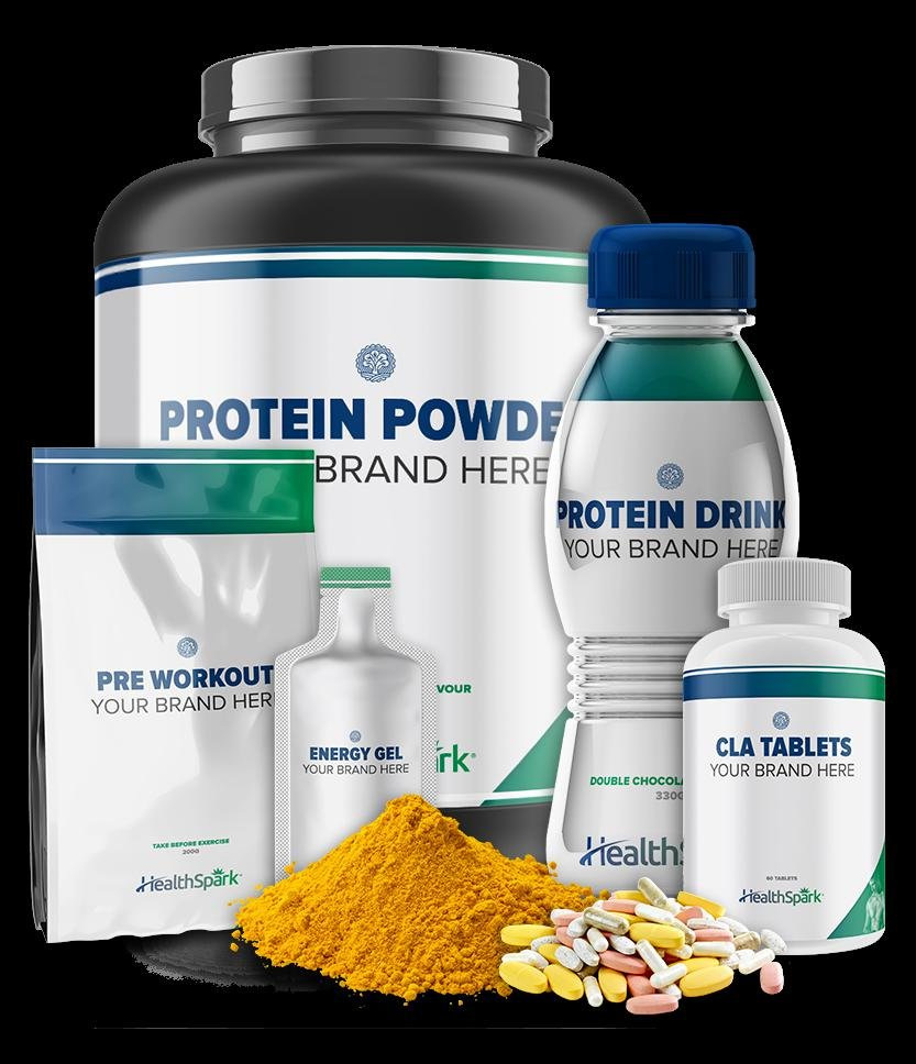 Какой выбрать протеин для потери веса