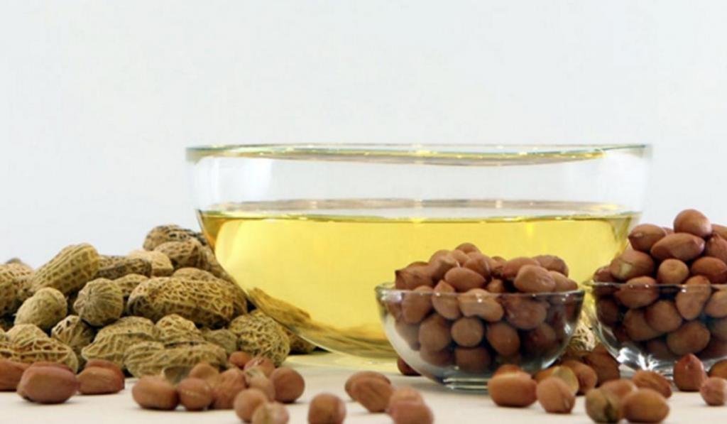 Продукты, в которых содержится арахидоновая кислота