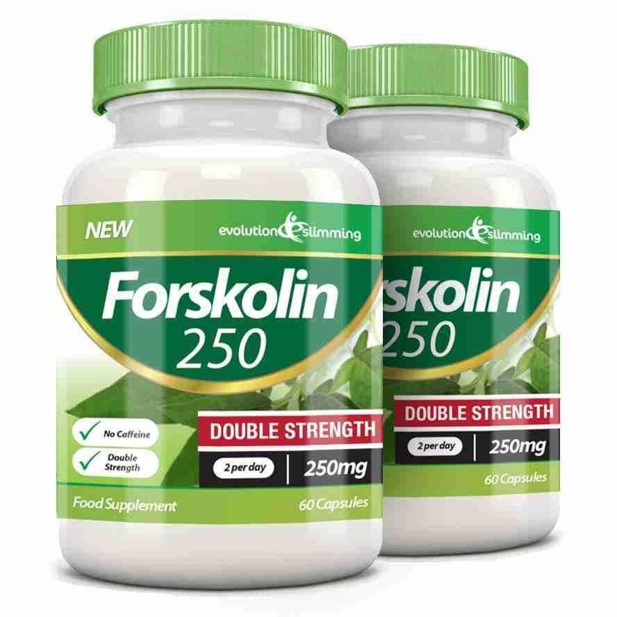 форсколин для жиросжигания
