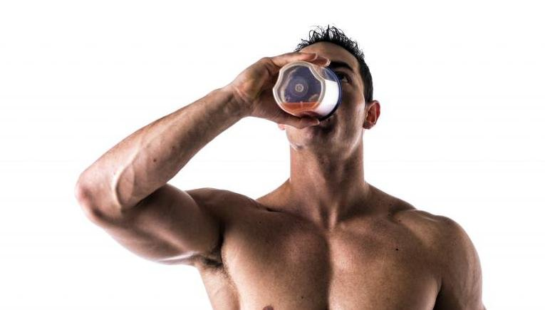 Гейнер для роста мышц