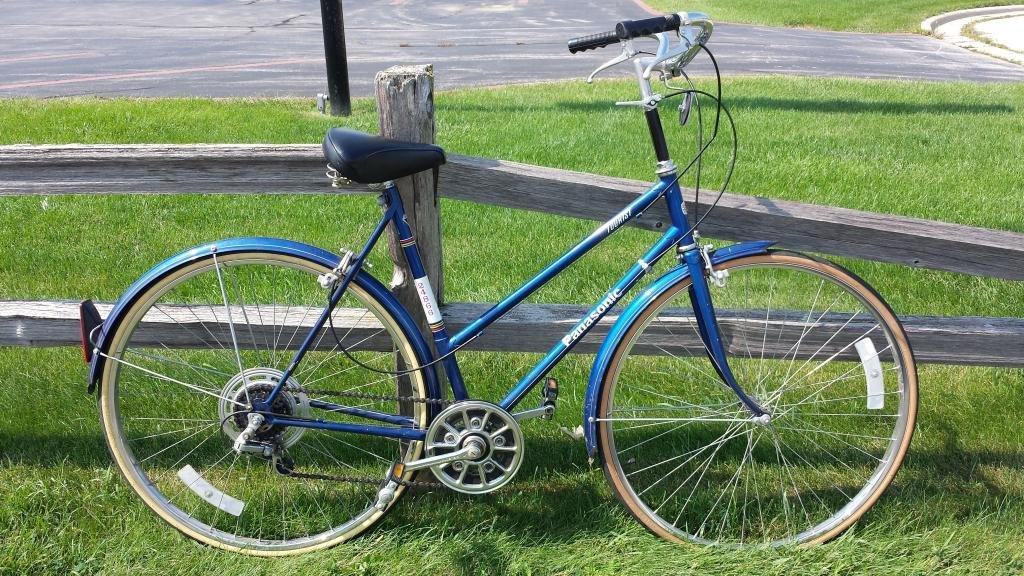 Классы велосипедов