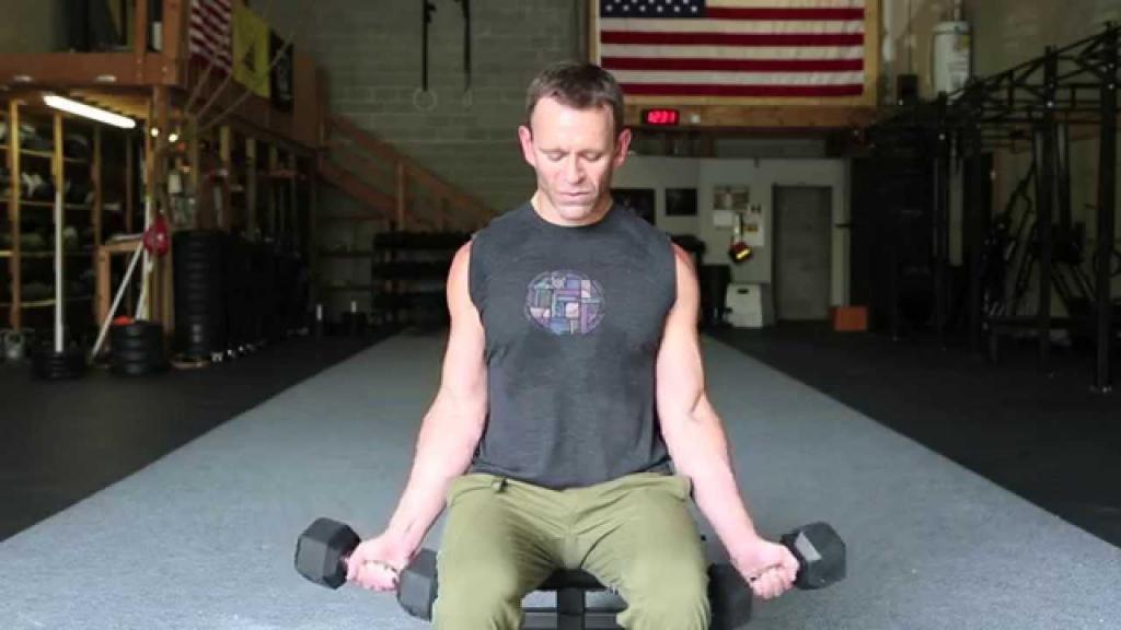 активизация мышц
