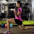 Пример круговой тренировки: комплекс упражнений, техника выполнения, советы тренеров