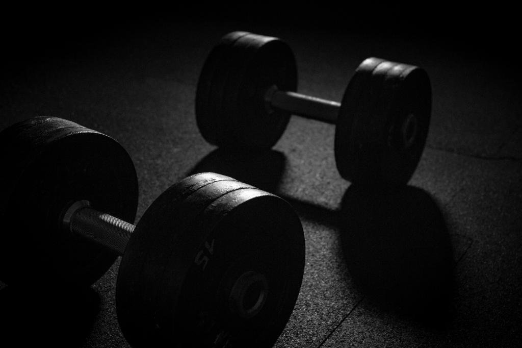 Как часто тренировать мышечную группу?