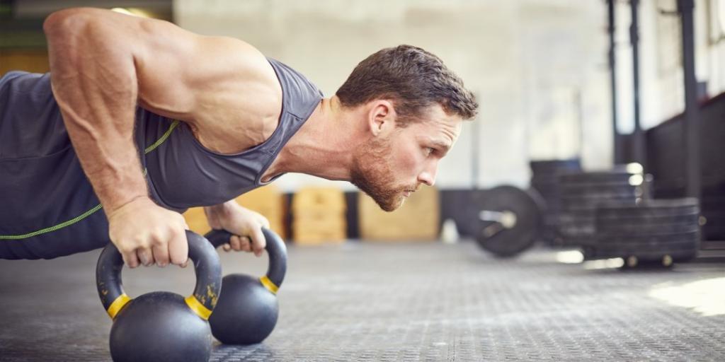 Как часто нужно тренировать группу мышц?