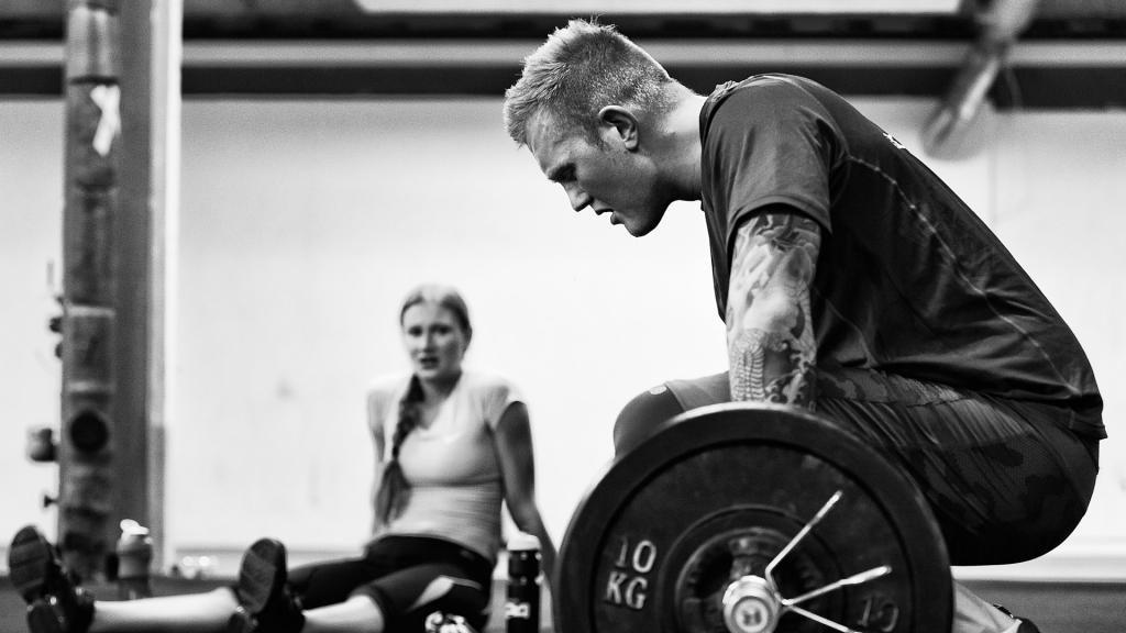 Как часто тренировать одну группу мышц на массу?