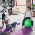 Программа тренировки в домашних условиях для девушки: комплекс упражнений, подробное описание, отзывы