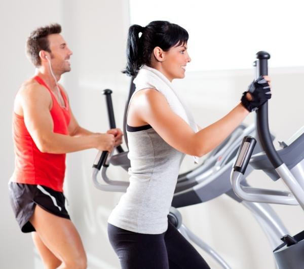Циклические упражнения