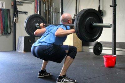 Присед со штангой: как увеличить вес, комплекс упражнений, составление плана занятий, работа групп мышц, рекомендации и отзывы спортсменов