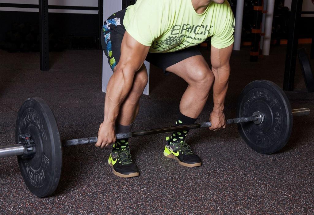 упражнения для жиросжигания и рельефа