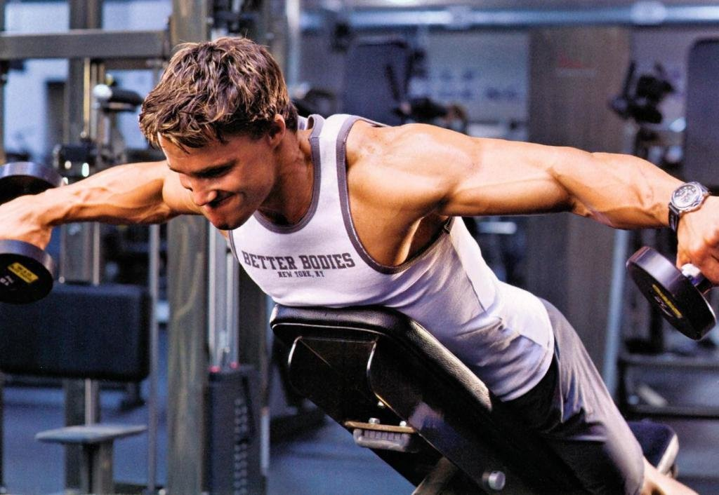 как тренироваться мужчине на массу