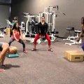 Комбинированная тренировка. Программа тренировок в тренажерном зале