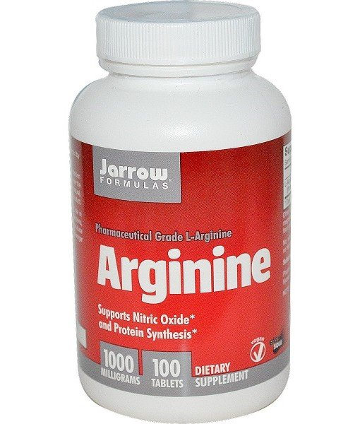 таблетки л-аргинин