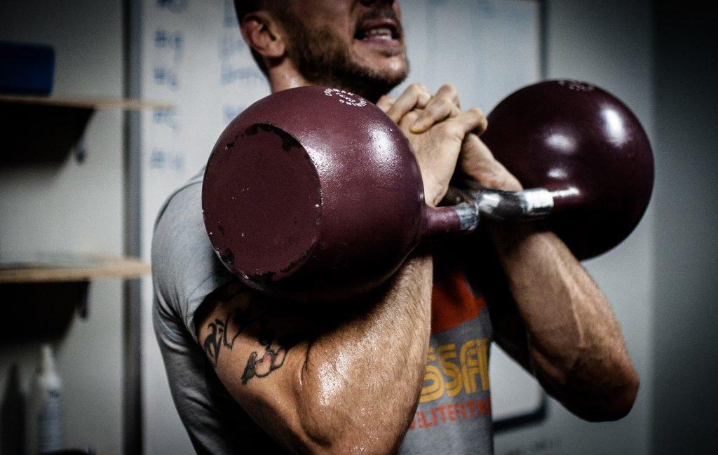 аргинин в спорте