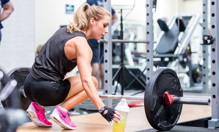 сколько раз в день нужно пить протеин для похудения девушкам