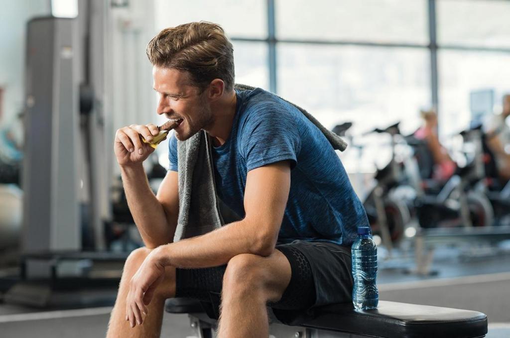 сколько раз в день нужно пить протеин и когда