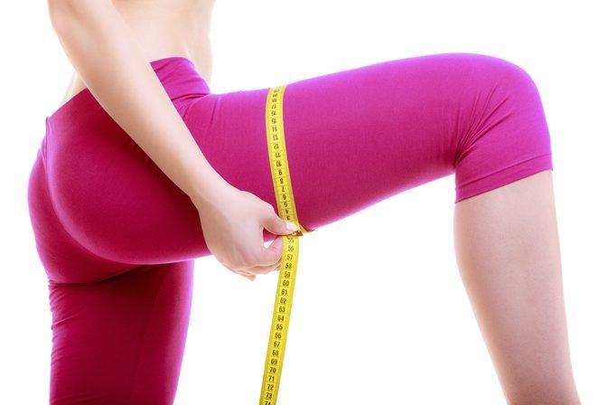 тренировка ягодиц при больных коленях