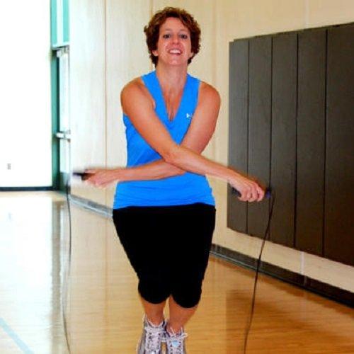 программа прыжков для похудения