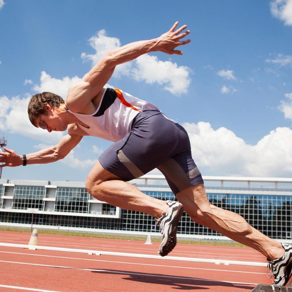 активность физическая