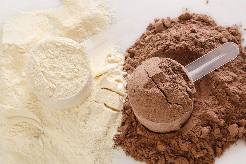 сывороточный протеин изолят какой лучше