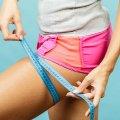 Как убрать внутреннюю часть бедра: упражнения, обертывания, массажи