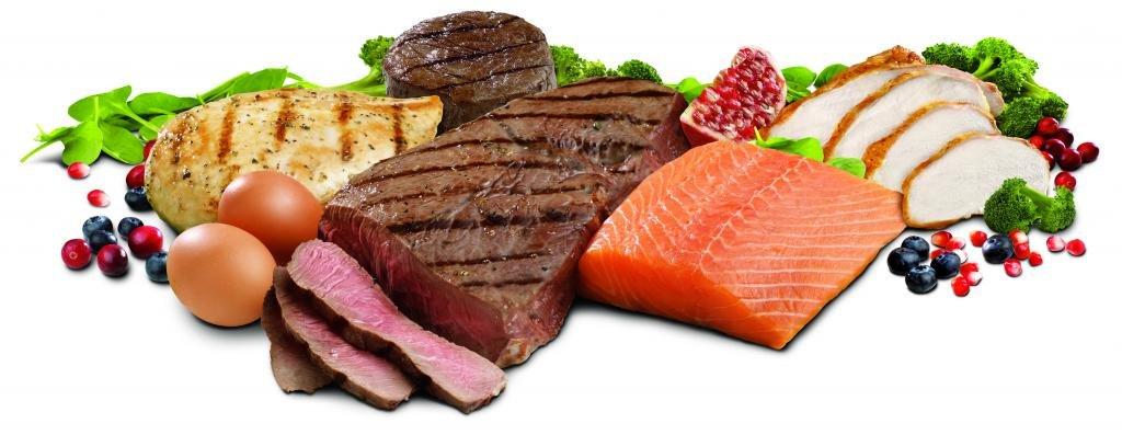 как питаться для похудения в бедрах