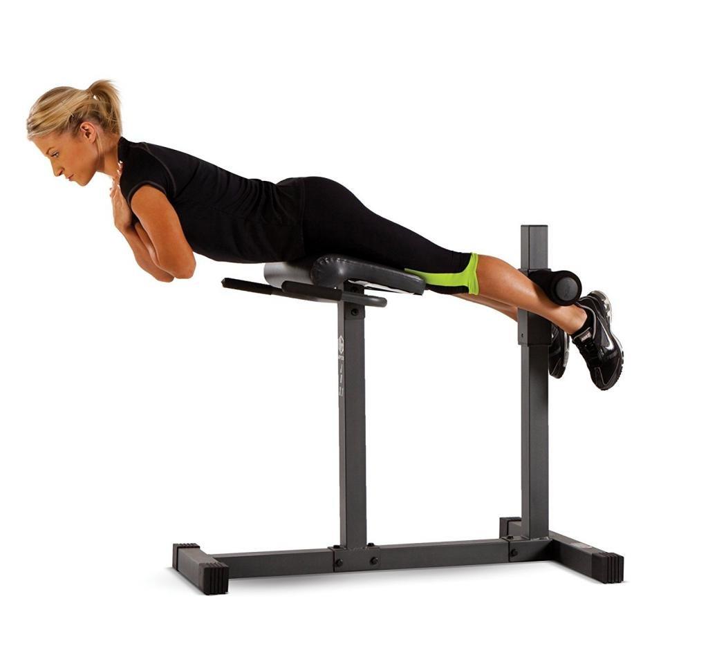 упражнение для мышечного корсета