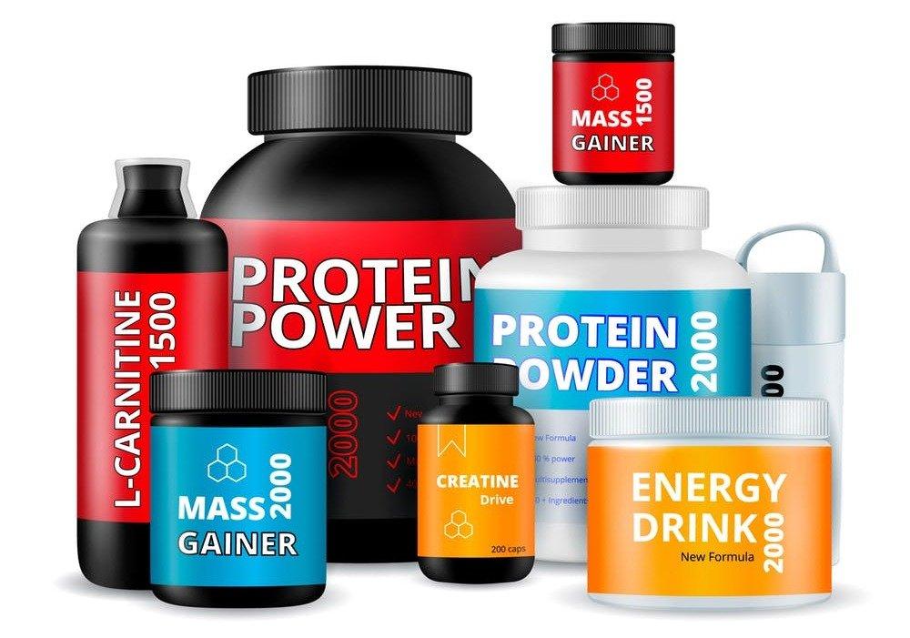 Какой лучше протеин для набора мышечной массы