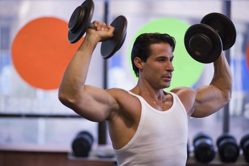 упражнения в домашних условиях для похудения мужчин