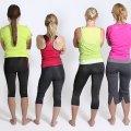 Почему тело худое, а ноги толстые: особенности строения, необходимые упражнения и тренировки для идеальных пропорций тела