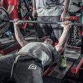 Прямой гриф: описание, назначение, выбор веса, правила занятий с грифом, техника выполнения