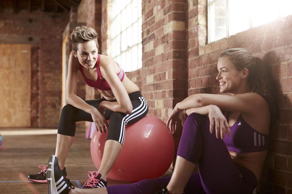 план тренировки в тренажерном зале для женщин